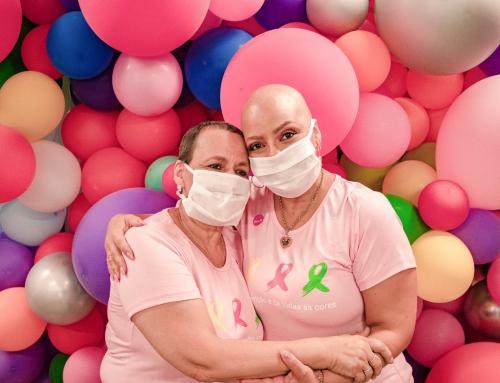 Outubro Rosa – Mais uma história de mulheres reais que ainda estão na batalha contra a doença